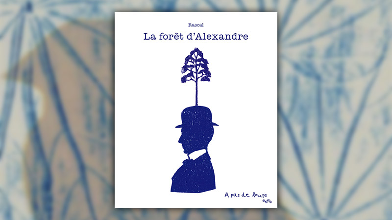 Rascal, La forêt d'Alexandre