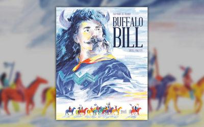 Tai‐Marc Le Thanh, Buffalo Bill
