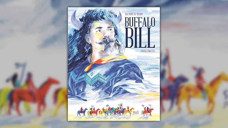Tai-Marc Le Thanh, Buffalo Bill