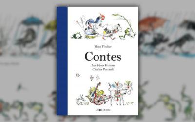 Contes de Grimm et de Perrault