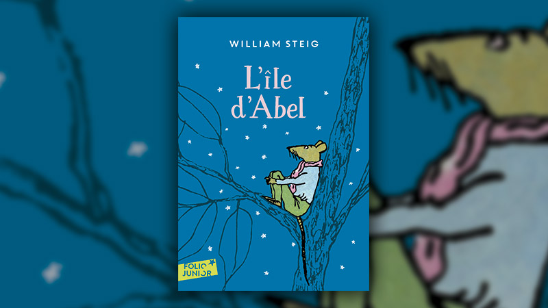 William Steig, L'île d'Abel