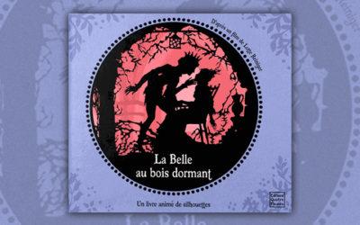 Lotte Reiniger, La Belle au bois dormant