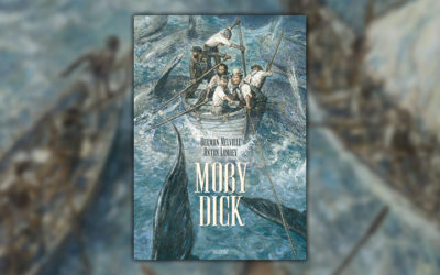 Herman Melville, Moby Dick