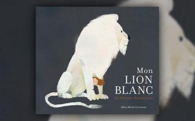 Jim Helmore, Mon lion blanc