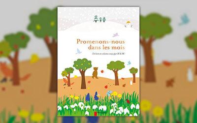 Inkyeong Kim et Sunkyung Kim, Promenons-nous dans les bois