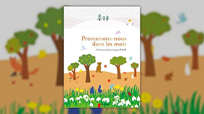 Inkyeong Kim et Sunkyung Kim, Promenons‐nous dans les bois