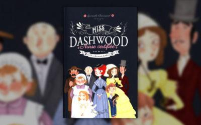 Gwenaële Barussaud, Miss Dashwood, t 3: Je vais le dire à l'empereur