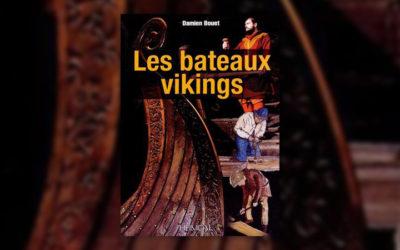 Damien Bouet, Les Bateaux vikings