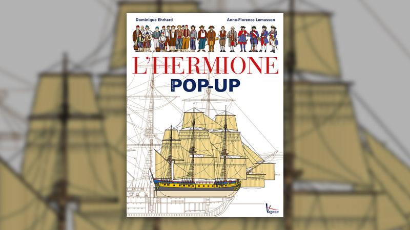 Dominique Ehrhard L Hermione Une Fregate Du Xviiie Siecle