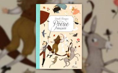Hombeline Passot, Les grands classiques de la poésie française