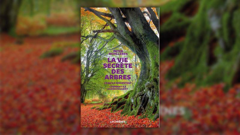 Peter Wohlleben, La Vie secrète des arbres