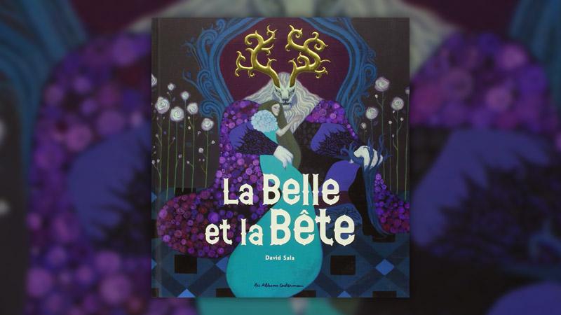 Jeanne-Marie Leprince de Beaumont, La Belle et la Bête