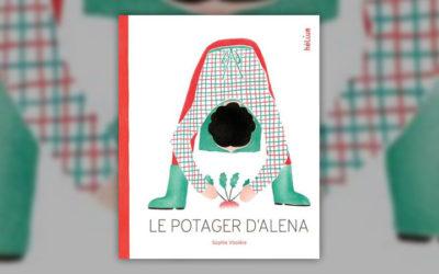 Sophie Vissière, Le Potager d'Alena