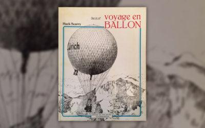 Huck Scarry, Voyage en ballon