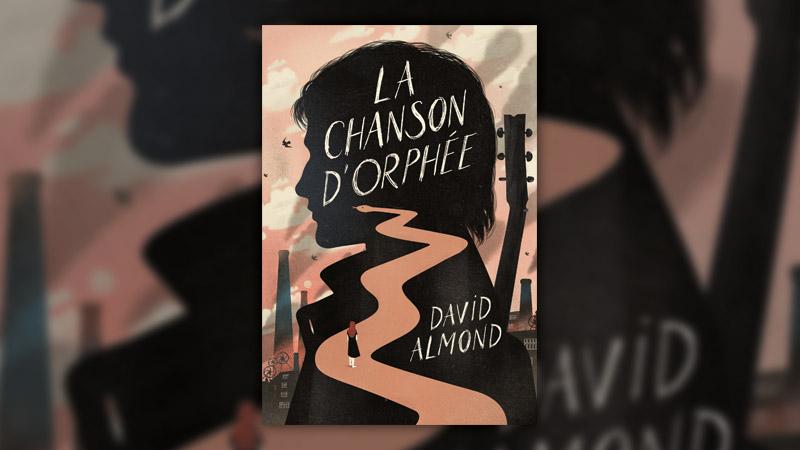 David Almond, La Chanson d'Orphée