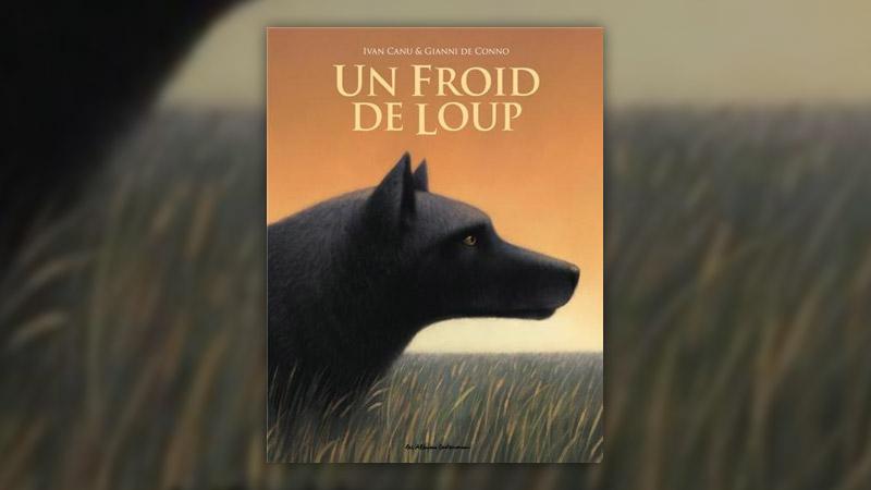 Ivan Canu, Un froid de loup