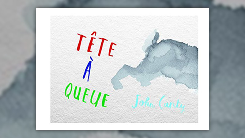 John Canty, Tête à queue