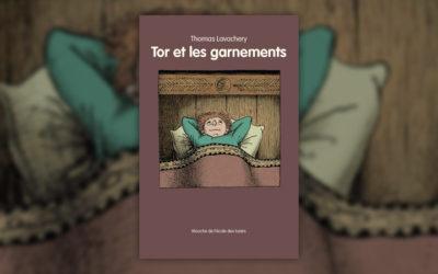 Thomas Lavachery, Tor et les garnements