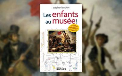 Stéphanie Buhot, Les enfants au musée!