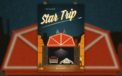 Eric Senabre, Star Trip