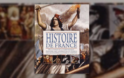 Carel Dumesnil, Histoire de France