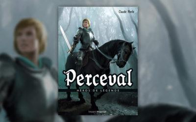 Claude Merle, Perceval