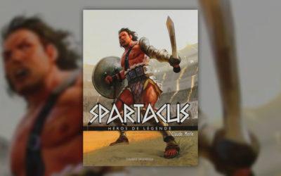 Claude Merle, Spartacus