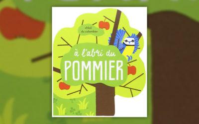 Chloé du Colombier, A l'abri du pommier