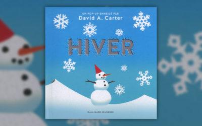 David A. Carter, Hiver