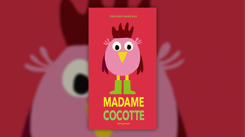 Edouard Manceau, Madame Cocotte