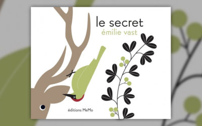 Emilie Vast, Le secret