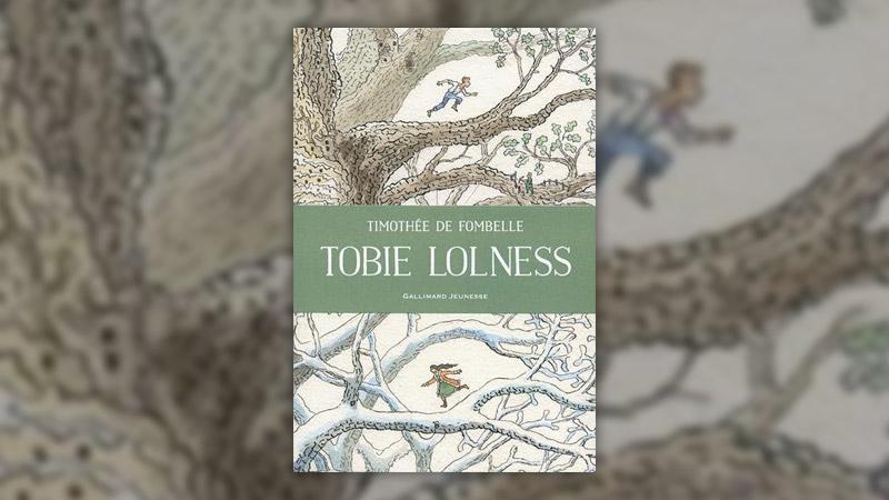 Timothée de Fombelle, Tobie Lolness