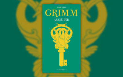 Jakob et Wilhelm Grimm, La Clé d'or