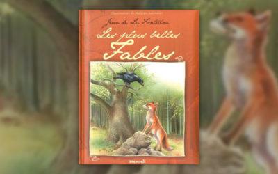 Jean de La Fontaine, Les plus belles fables
