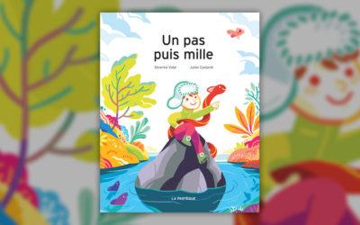 Séverine Vidal et Julien Castanié, Un pas puis mille