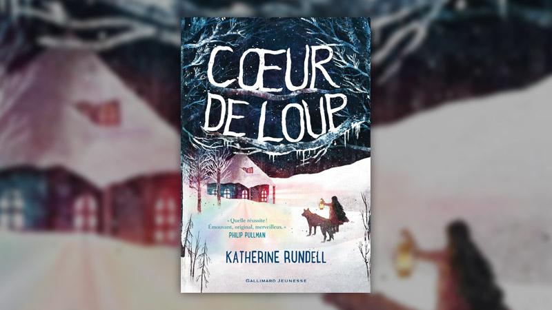 Katherine Rundell, Cœur de loup