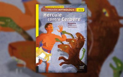 Hélène Kérillis, Hercule contre Cerbère