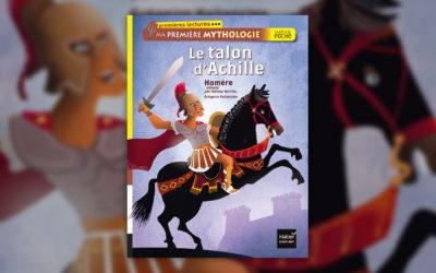 Hélène Kérillis, Le talon d'Achille, d'après Homère