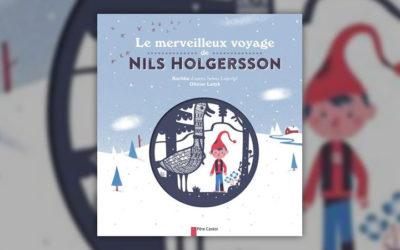 Kochka, Le Merveilleux voyage de Nils Holgersson, adapté de Selma Lagerlöf