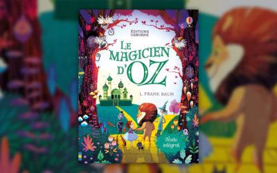 L. Frank Baum, Le Magicien d'Oz