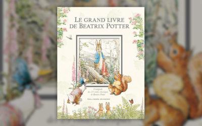 Le Grand Livre de Beatrix Potter, l'intégrale