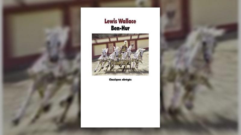 Lewis Wallace, Ben‐Hur