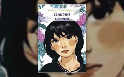 Marie-Christine Helgerson, Claudine de Lyon