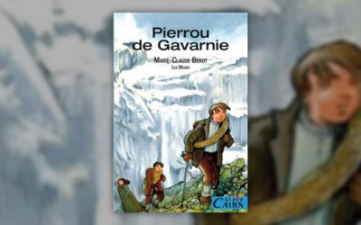Marie-Claude Bérot, Pierrou de Gavarnie