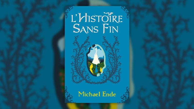 Michael Ende, L'Histoire sans fin
