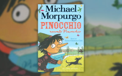 Michael Morpurgo, Pinocchio raconte Pinocchio