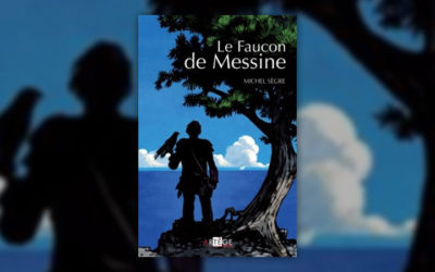 Michel Sègre, Le Faucon de Messine