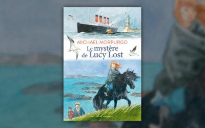Michael Morpurgo, Le mystère de Lucy Lost