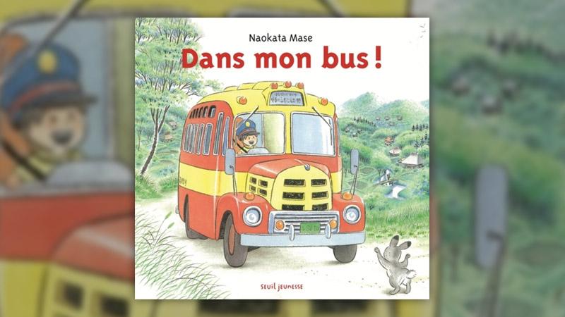 Naokata Mase, Dans mon bus!