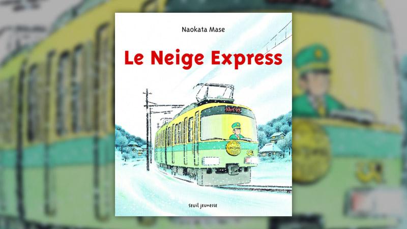 Naokata Mase, Le Neige Express
